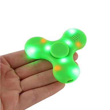 Spinner antistres mână Spinner Jucarii Difuzor Bluetooth Bluetooth Stres și anxietate relief Birouri pentru birou pentru Timpul uciderii