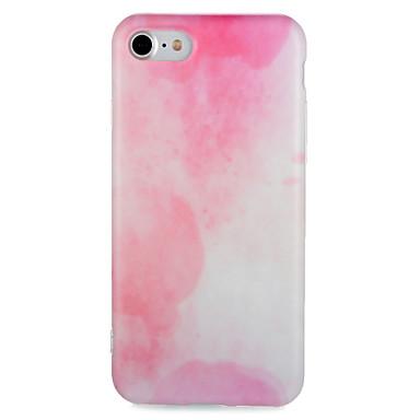 Für Apfel iphone 7 7plus Fallabdeckungsmuster rückseitige Abdeckungsfallfarbengradienten weiches tpu 6s plus 6 plus 6s 6