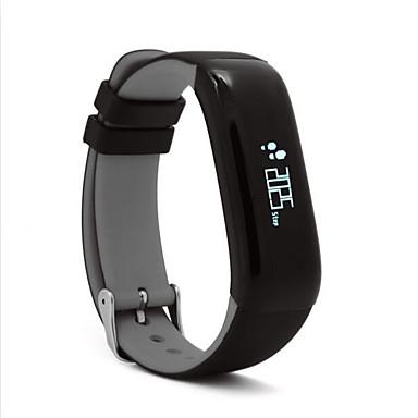P1 ip67 waterdichte bloeddruk hartslag slaapbewaking bewegingsmeter bluetooth slimme armband voor android&ios