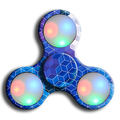 Spinner antistres mână Spinner Jucarii Focus Toy Ameliorează ADD, ADHD, anxietate, autism Stres și anxietate relief Birouri pentru birou
