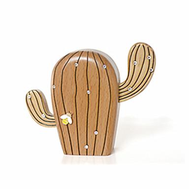 Spieluhr Holz Kreisförmig Geschenk Unisex Geschenk