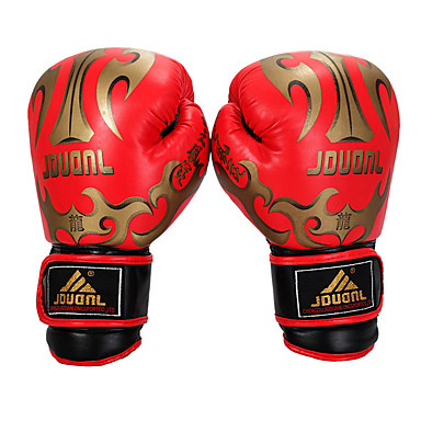 Bokshandschoenen Trainingsbokshandschoenen Bokszakhandschoenen voor Boksen Thaiboksen Lange Vinger Houd Warm Anatomisch ontwerp