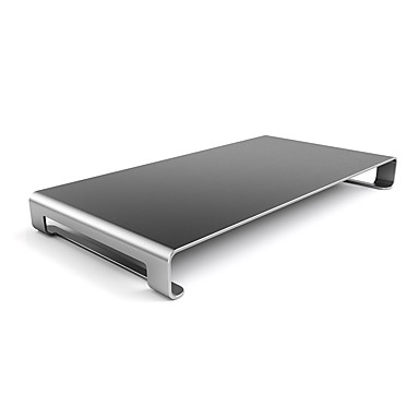 Steady Laptop Stand Macbook iMac Laptop Overige Aluminium