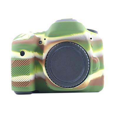 Ένος Ώμου-Κίτρινο Μαύρο Πράσινο-Ψηφιακή φωτογραφική μηχανή-Θήκη- γιαCanon-