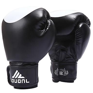 Boxhandschuhe Boxhandschuhe für das Training Boxsackhandschuhe für Boxen Muay Thai Vollfinger warm halten Anatomisches Design