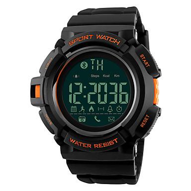 SKMEI Bărbați Ceas digital Ceas de Mână Uita-te inteligent Ceas Militar  Ceas La Modă Ceas Sport Japoneză Piloane de Menținut Carnea