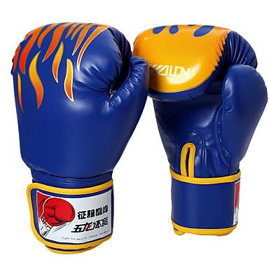 قفازات الملاكمة قفازات ملاكمة الحقيبة قفازات تمرين الملاكمة إلى الملاكمة الملاكمة التايلندية اصبع كاملالدفء متنفس صدمات عالية المرونة