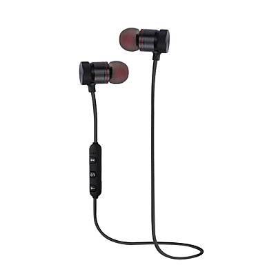 Circe S7 urheilu Bluetooth-kuulokkeet v4.1 langaton kuulokkeet stereo kuuloke iphone7 Samsung S8