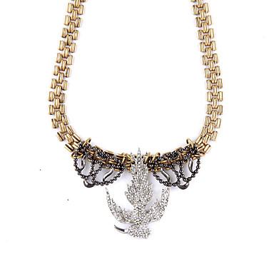 Γυναικεία Σκέλη Κολιέ Κρυστάλλινο Μοντέρνα Εξατομικευόμενο Euramerican Κοσμήματα Για Γάμου Πάρτι