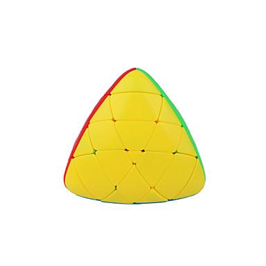 Rubiks kubus shenshou Pyramorfisch Alien Mastermorphix 4*4*4 Soepele snelheid kubus Magische kubussen Puzzelkubus Gladde sticker ABS
