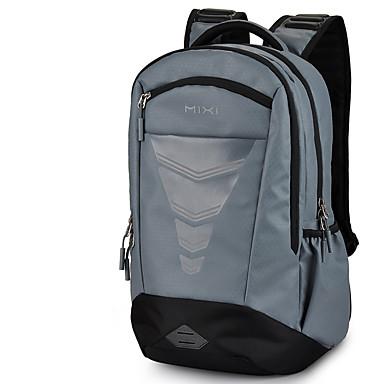 Rucksack für Einheitliche Farbe Polyester Stoff