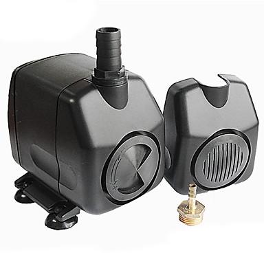 Akwaria Pompy wodne Oszczędność energii Plastik AC 220-240V