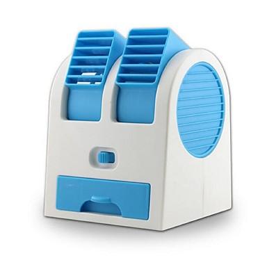 klimatyzacja zapach mini wentylator nowy komputer stacjonarny Akademik turbina pozostawia klimatyzację