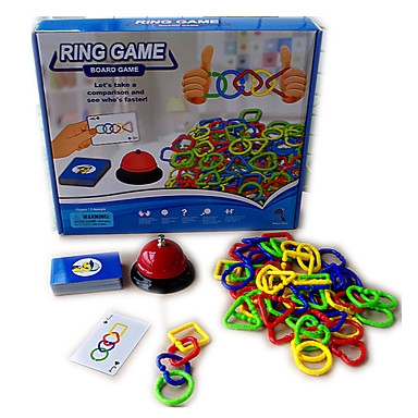 ألعاب المنطق و التركيب ألعاب ألعاب مربع ألعاب بلاستيك قطع الأطفال للأطفال للجنسين هدية