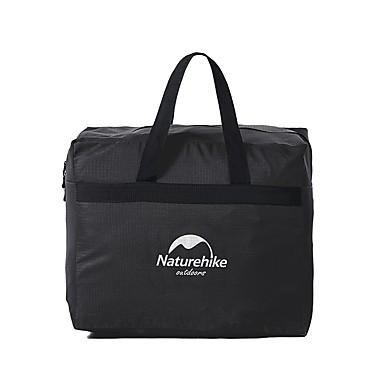 Organizator Bagaj de Călătorie Portabil Capacitate Înaltă Depozitare Călătorie pentru Haine Nailon / Exterior