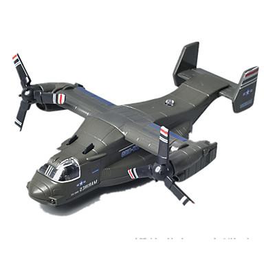 Terugtrekvoertuigen Vliegtuig Speeltjes Vliegtuig Stuks Unisex Geschenk