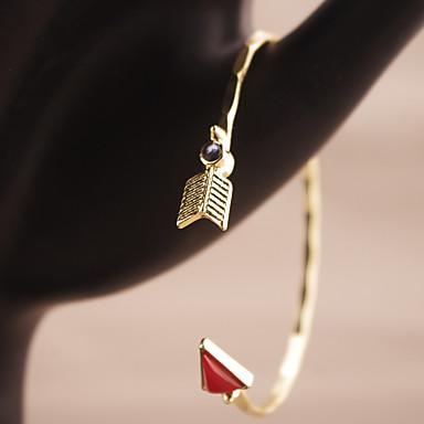Kadın's Halhallar Mücevher Moda alaşım Mücevher Uyumluluk Parti Özel Anlar