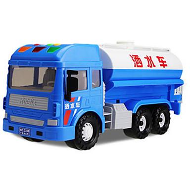 Spielzeug-Autos Aufziehbare Fahrzeuge Spielzeugautos zum Aufziehen Bauernhoffahrzeuge Sprenkler-LKW Spielzeuge Elektrisch Auto