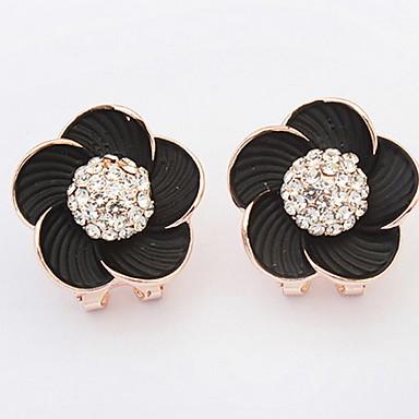Bărbați Pentru femei Cercei Stud Imitație de Perle Diamant sintetic Design Basic La modă Vintage Personalizat Cute Stil Euramerican Sexy