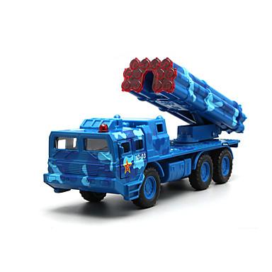 Spielzeugautos Spielzeuge Lastwagen Militärfahrzeuge Spielzeuge LKW Spielzeuge Metalllegierung Stücke Unisex Geschenk