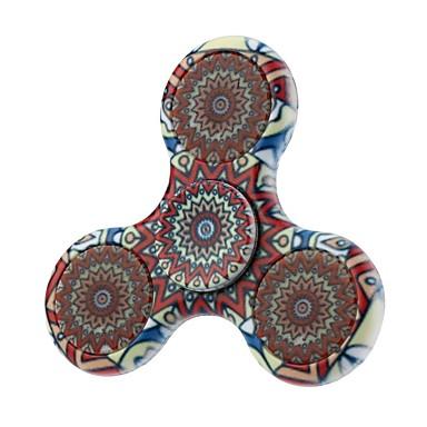 Spinner antistres mână Spinner Titirez Jucarii Jucarii Stres și anxietate relief Focus Toy Ameliorează ADD, ADHD, anxietate, autism