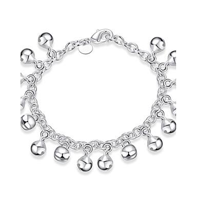 Dames Armbanden met ketting en sluiting Bedelarmbanden Wikkelarmbanden Sieraden Tatoeagestijl Vintage Bohémien Natuur Vriendschap Turks
