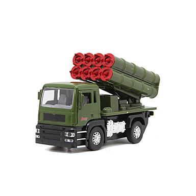 لعبة سيارات ألعاب سيارة طراز سيارة حربية ألعاب الموسيقى والضوء دبابة عربة سبيكة معدنية قطع للجنسين هدية