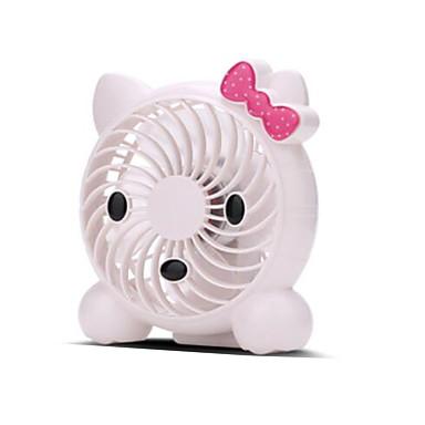 Wasser Mist Fan Anti-lost LED Cool und erfrischend Licht und Bequem USB Universal Standard Batterie