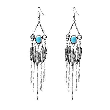 Pentru femei Cercei Picătură costum de bijuterii Aliaj Bijuterii Pentru Petrecere Zilnic Casual Scenă