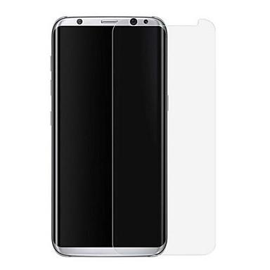 زجاج مقسي (HD) دقة عالية 9Hقسوة حامي شاشة أماميSamsung Galaxy
