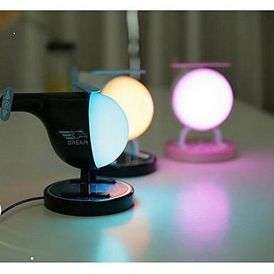 LED Night Light-1W-Batterij USB