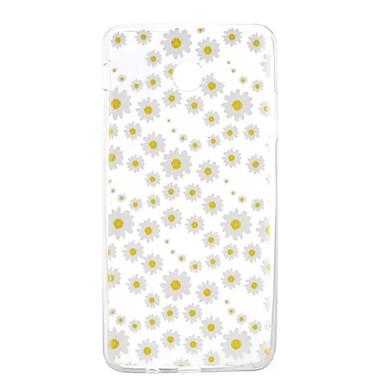 غطاء من أجل Samsung Galaxy J5 (2016) J3 (2016) نموذج غطاء خلفي زهور ناعم TPU إلى J5 (2016) J3 (2016)