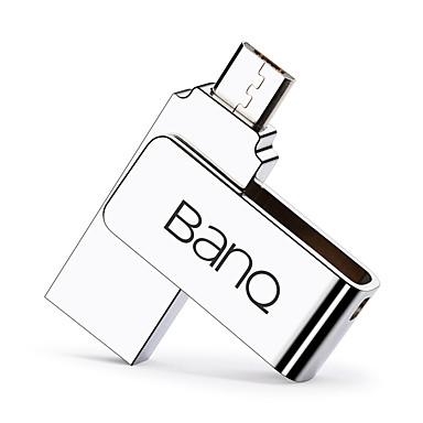 Banq t96 64gb otg micro usb usb 3.0 flash drive u schijf voor Android mobiele telefoon tablet pc