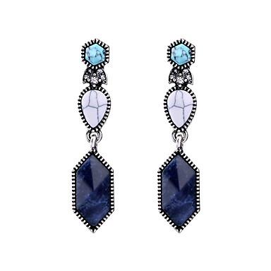 Pentru femei Cercei Set Euramerican stil minimalist Personalizat Bijuterii Pentru Nuntă Party/Seara