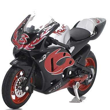 Jucarii Motocicletă Jucarii Dreptunghiular Bucăți Ne Specificat Cadou
