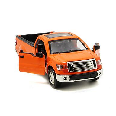 Spielzeug-Autos Fahrzeuge aus Druckguss Spielzeuge Lastwagen Spielzeuge Auto LKW Metalllegierung Eisen Stücke Unisex Geschenk
