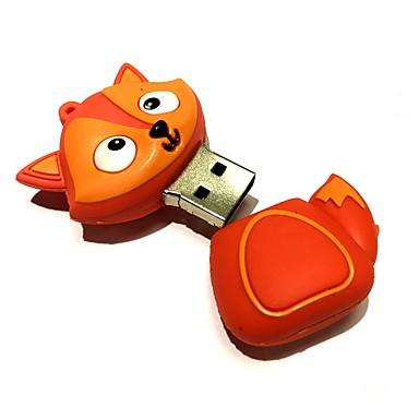 8GB Flash Drive USB usb disc USB 2.0 Plastic W21-8