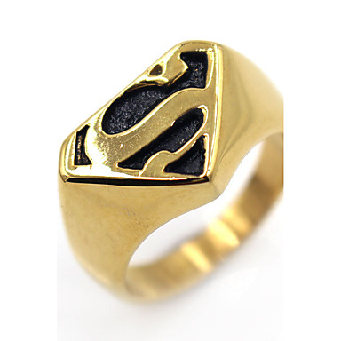 للرجال خاتم تصميم الحيوانات الفولاذ المقاوم للصدأ ثعبان مجوهرات هدايا عيد الميلاد مناسبة خاصة عيد ميلاد هدية يوميا فضفاض