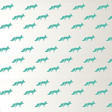 Dieren Woorden en Citaten Sport Muurstickers Vliegtuig Muurstickers Decoratieve Muurstickers Bruiloftsstickers,Vinyl Materiaal