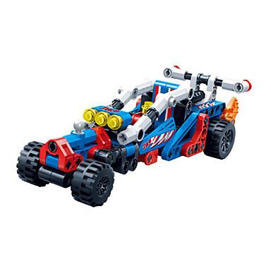 Jucării pentru mașini Lego Vehicul cu Tragere buc Altele Αγωνιστικό αυτοκίνητο Reparații Creative Mașini Raliu Băieți Unisex Jucarii Cadou