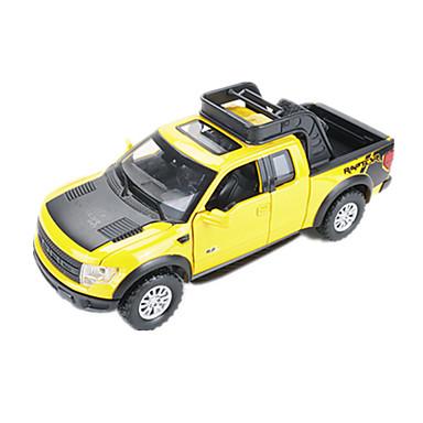 Spielzeuge SUV Spielzeuge Auto Metal Stücke Unisex Geschenk