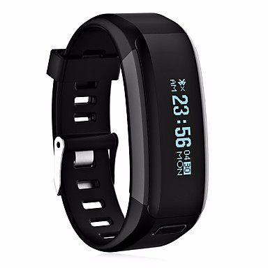 Herrn Smart Watch Chinesisch digital Kalender Herzschlagmonitor Wasserdicht Tachometer Schrittzähler Fitness Tracker Stopuhr Tachymeter