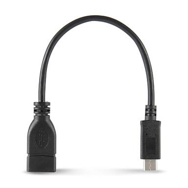 billige Kabler og adaptere-usb 3.1 type C han til usb 3,0 typen en kvindelig OTG data stik adapter kabel