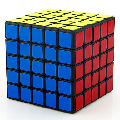 cubul lui Rubik MF5 5*5*5 Cub Viteză lină Cuburi Magice Jucării Educaționale Alină Stresul puzzle cub Smooth Sticker Cadou