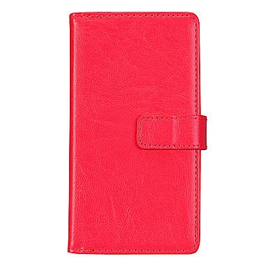 Für sony xperia xz e5 Fallabdeckung klassische neun Karten Normallack PU Haut Material Brieftasche Telefon Fall sony xperia x xa xa ultra