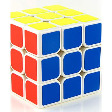 cubul lui Rubik MoYu 3*3*3 Cub Viteză lină Cuburi Magice Jucării Educaționale Alină Stresul puzzle cub Smooth Sticker Pătrat Cadou