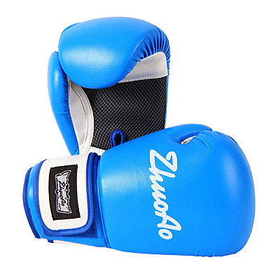 الملاكمة وفنون الدفاع عن النفس وسادة قفازات ملاكمة الحقيبة قفازات قبل الملاكمة قفازات تمرين الملاكمة إلى الملاكمة اصبع كاملالدفء عالية