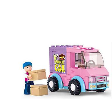Sluban Lego Μοντέλα και κιτ δόμησης Jucarii Plastice Pentru copii Bucăți