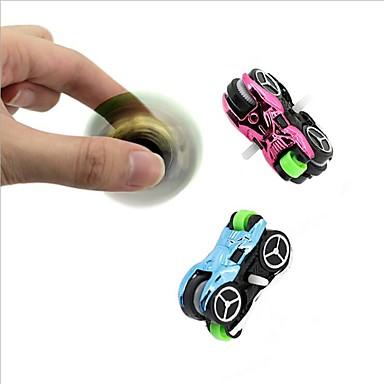 Jucării pentru mașini Spinner antistres mână Spinner Titirez Ameliorează ADD, ADHD, anxietate, autism Birouri pentru birou Focus Toy