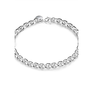 Dames Armbanden met ketting en sluiting Bedelarmbanden Strand Armbanden Sieraden Natuur Vriendschap Modieus Vintage Bohemia Style